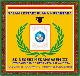 SDN MEDANGASEM III