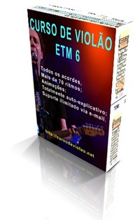 Curso de violão – ETM 6.3