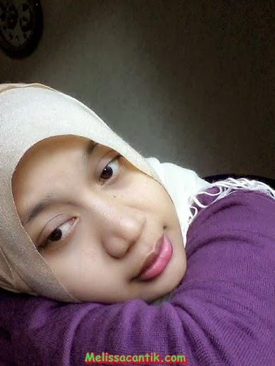 Cinta Fratama, Cewek ABG Manis Chubby Berhijab