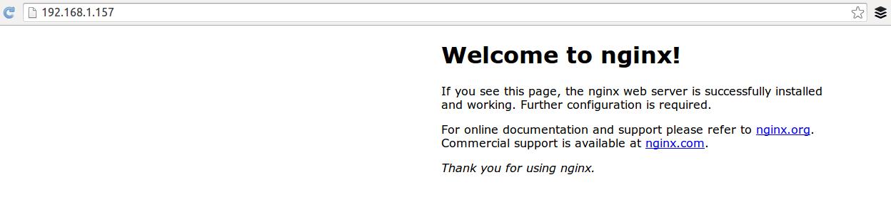 DriveMeca instalando un servidor Linux Ubuntu LEMP 14.04 paso a paso