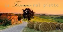 """Contest """"La Toscana nel piatto"""""""