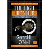 The High Frontier by Gerard K. O'Neill