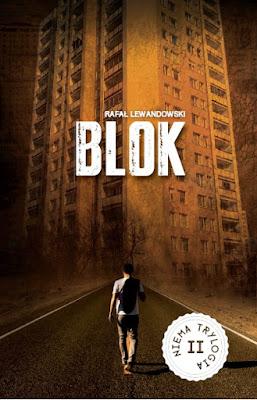 """Blok"" – Rafał Lewandowski"