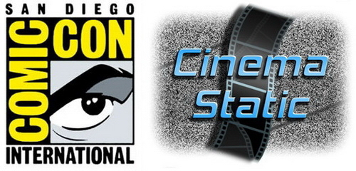 BLACKLIST, GRIMM other NBC Titles at Comic-Con 2014