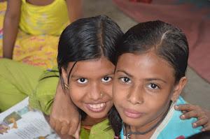 Deux Princesses de Jaldharmath