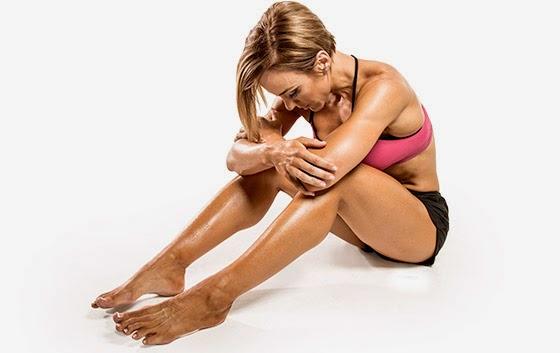 απογοήτευση Fitness bodybuilding