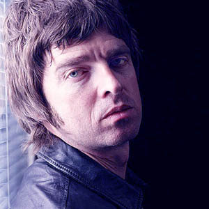 Noel Gallagher - A Simple Game Of Genius