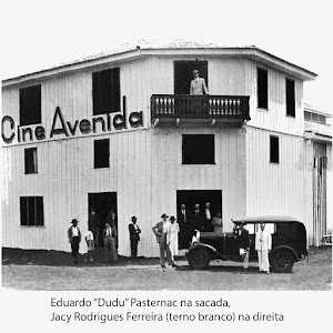 O privilégio do cinema