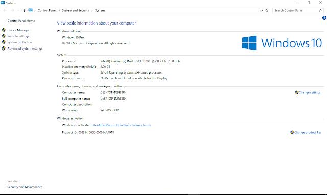 Cara mengakses email dengan mudah di Windows 10