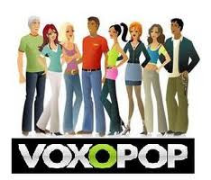 VOXOPOP (English File)
