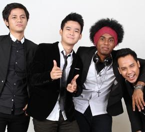 NU Dimension X Factor Indonesia Biography