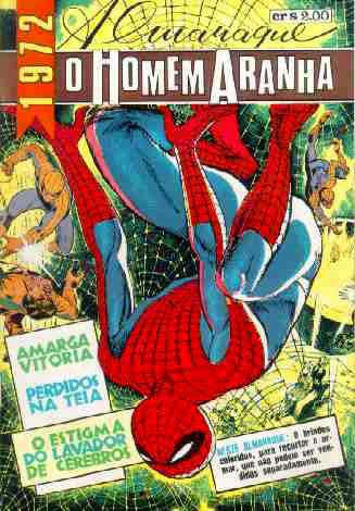 O HOMEM-ARANHA (THE AMAZING SPIDERMAN)