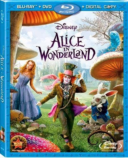 ดู Alice in Wonderland อลิซ ในแดนมหัศจรรย์