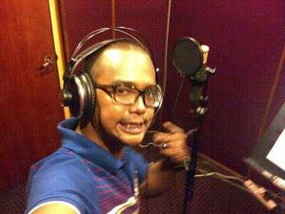 Shaz feat. Farhan - Titipan Banduan Muda MP3