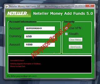 All Bd Sim Free Net Trick Neteller Money Adder