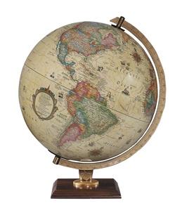 Carlyle Globe