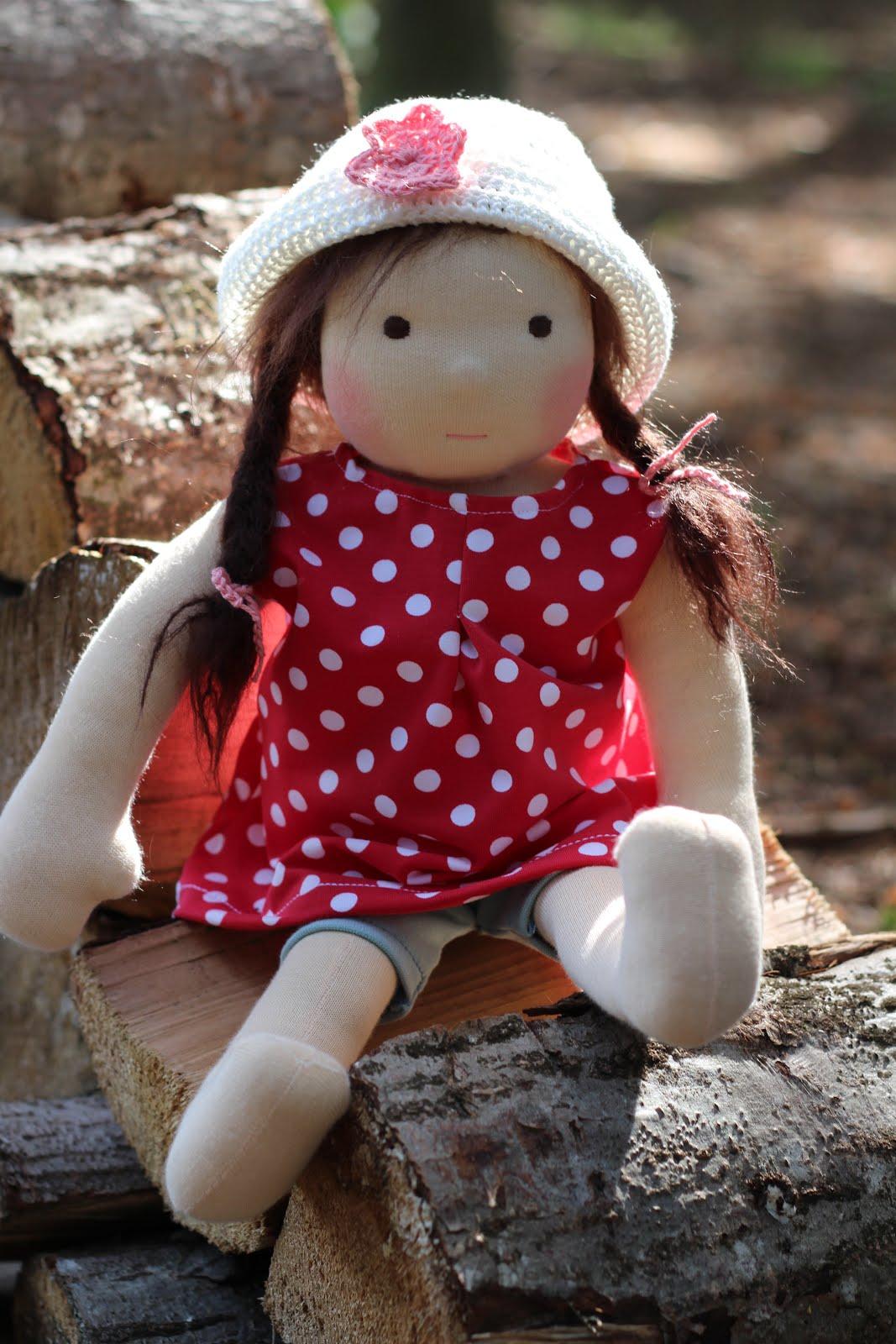 I skoven med Karla