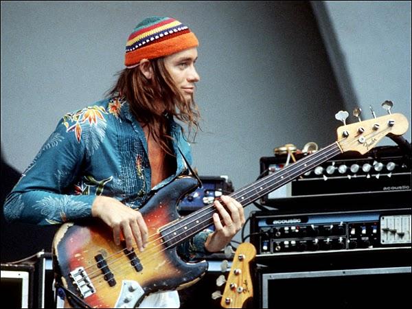 I bassisti migliori del mondo: Jaco Pastorius