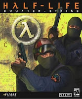 Counter Strike 1.6 Steam and No Steam Full Version With Patch v.33 (PC)