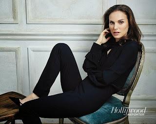 Natalie Portman diz não saber onde está Oscar