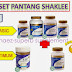 Review Set Pantang Shaklee