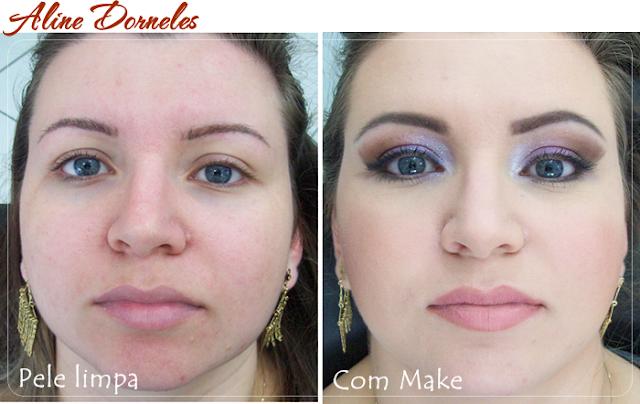Make, antes e depois