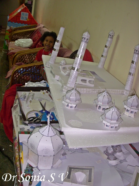 Taj Mahal - Proving the Power of Love in Stone | Photo Essay