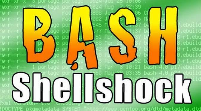 Apa Itu Bug Shellshock? Bug yang Lebih Berbahaya dari Heartbleed