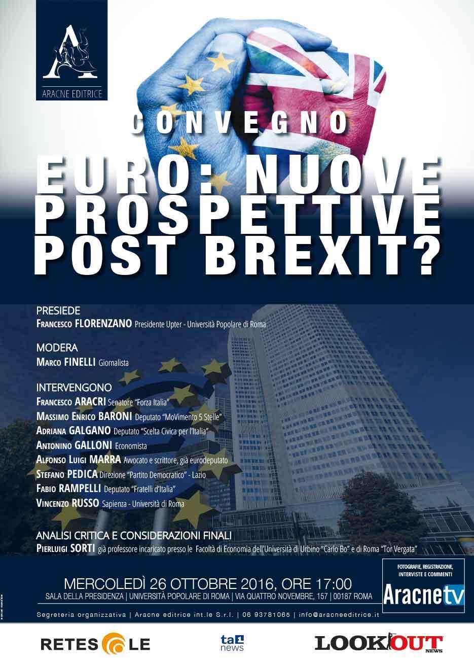 Euro: nuove prospettive post Brexit?