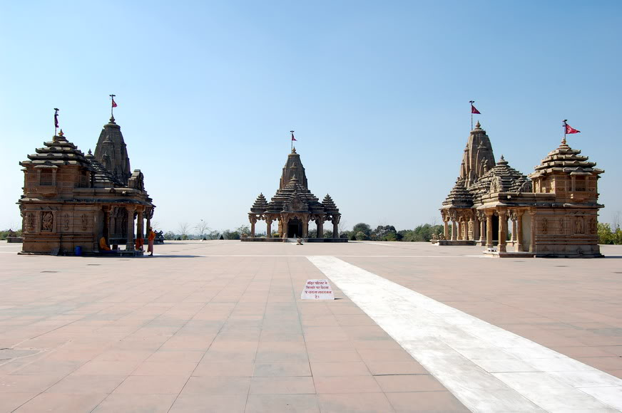 Ratlam India  City new picture : Mangalya Mandir, Ratlam, Madhya Pradesh ~ Popular Temples of India