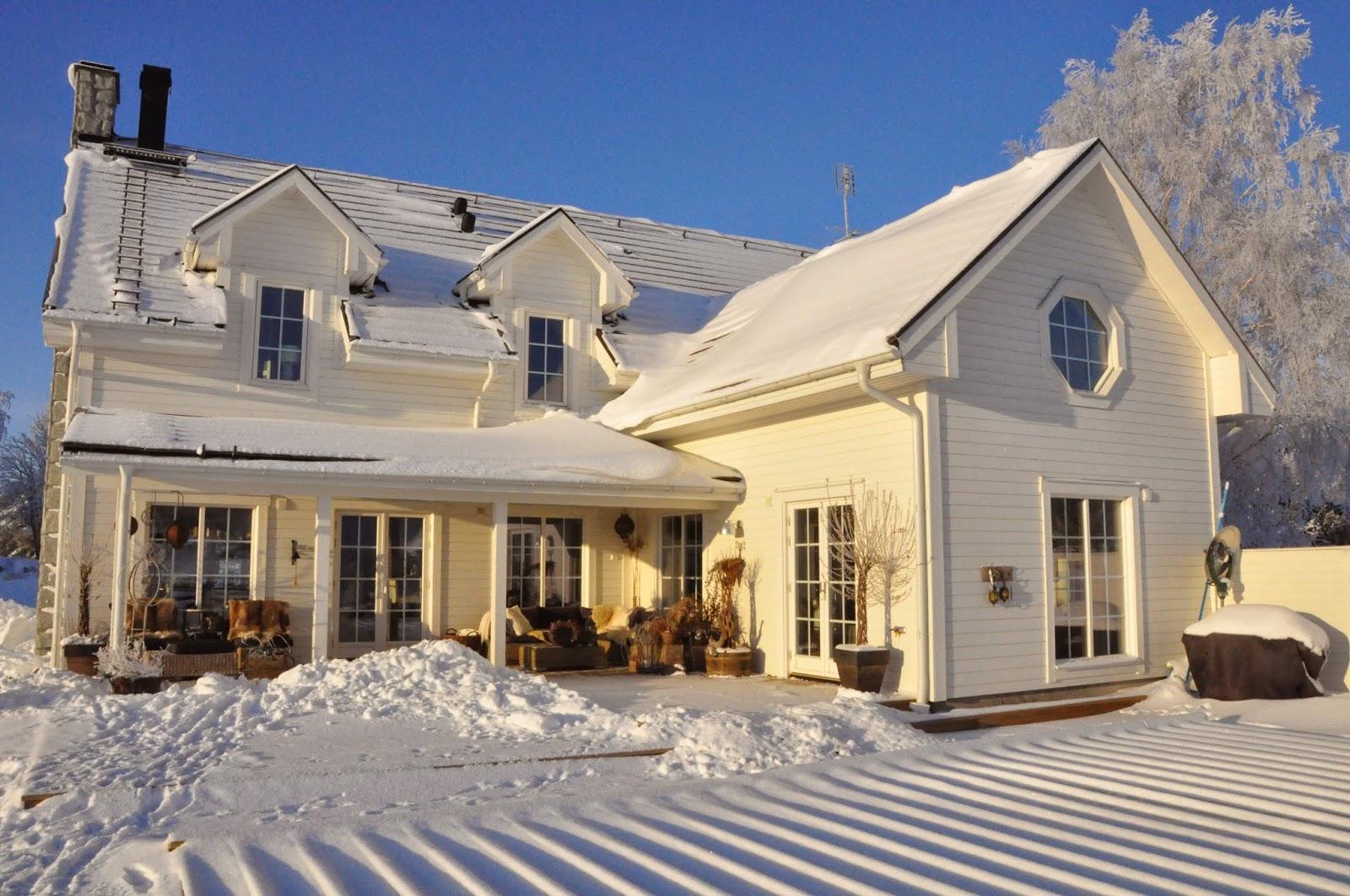 Den vita drömgården: februari 2013