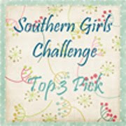 Top Three On Southern Girls Challenge