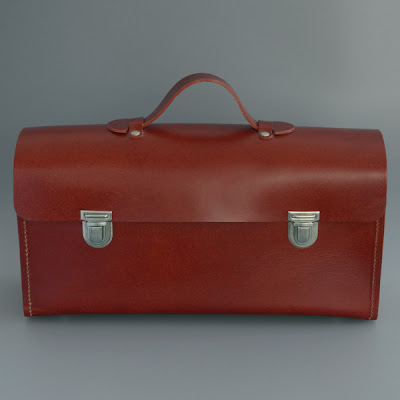 leather toolcase