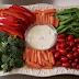 Que es blanquear las verduras