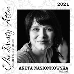 Aneta Nasinkowska