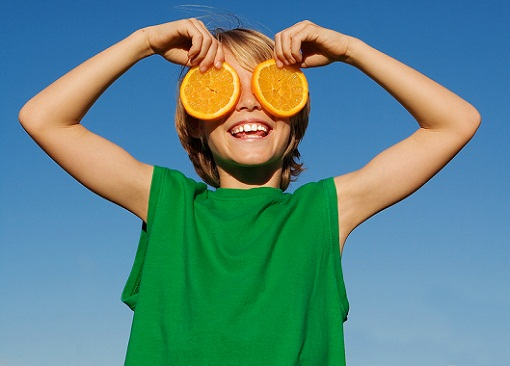 how to become a child nutritionist