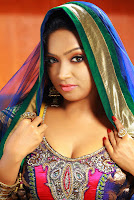 Actres Vaishali hot stills