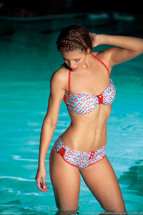 Bikinis verano 2014. Moda Bikinis 2014.