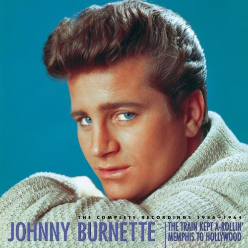 Johnny Burnette Net Worth