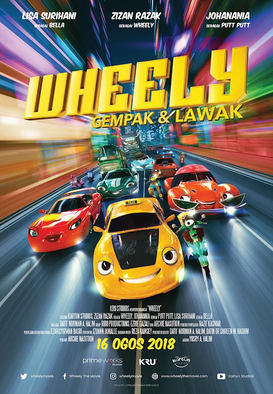 16 OGOS 2018 - WHEELY (Malay)