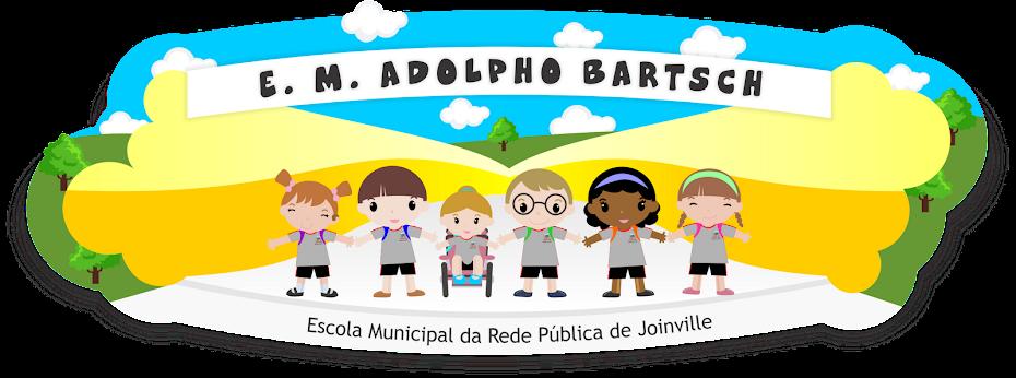 Escola Municipal Adolpho Bartsch