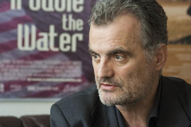 Intervju sa Mladenom Vušurovićem, direktorom festivala BELDOCS