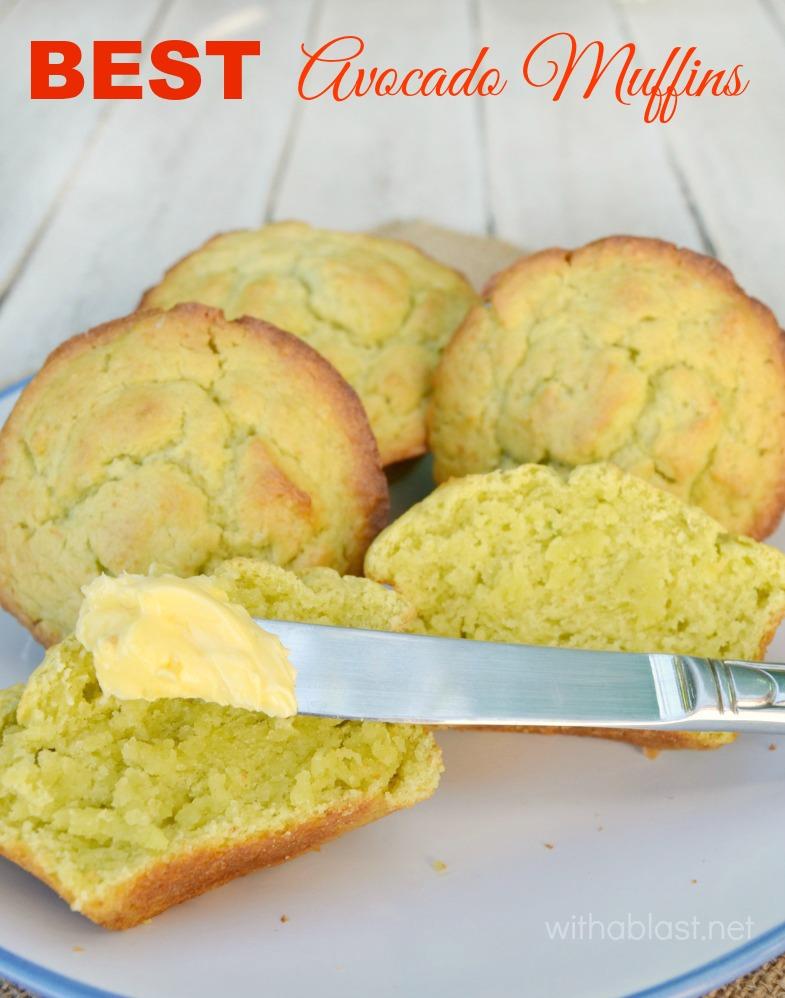 avocado-muffins