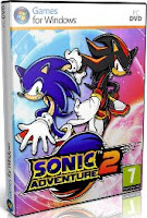 Download Sonic Adventure 2