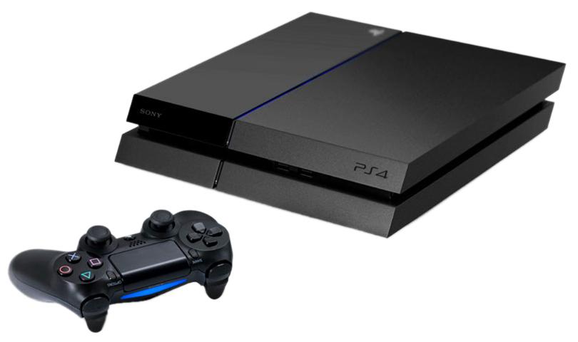 PS4 Games 2014