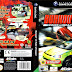 Burnout 2 Point Of Impact - Game Cube
