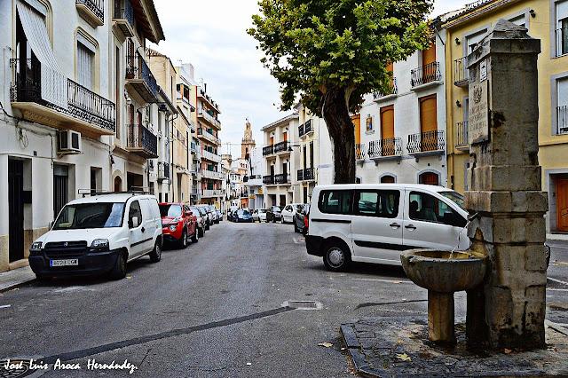 Albaida (Valencia)