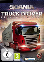 Scania Truck Driving Simulator – Mac