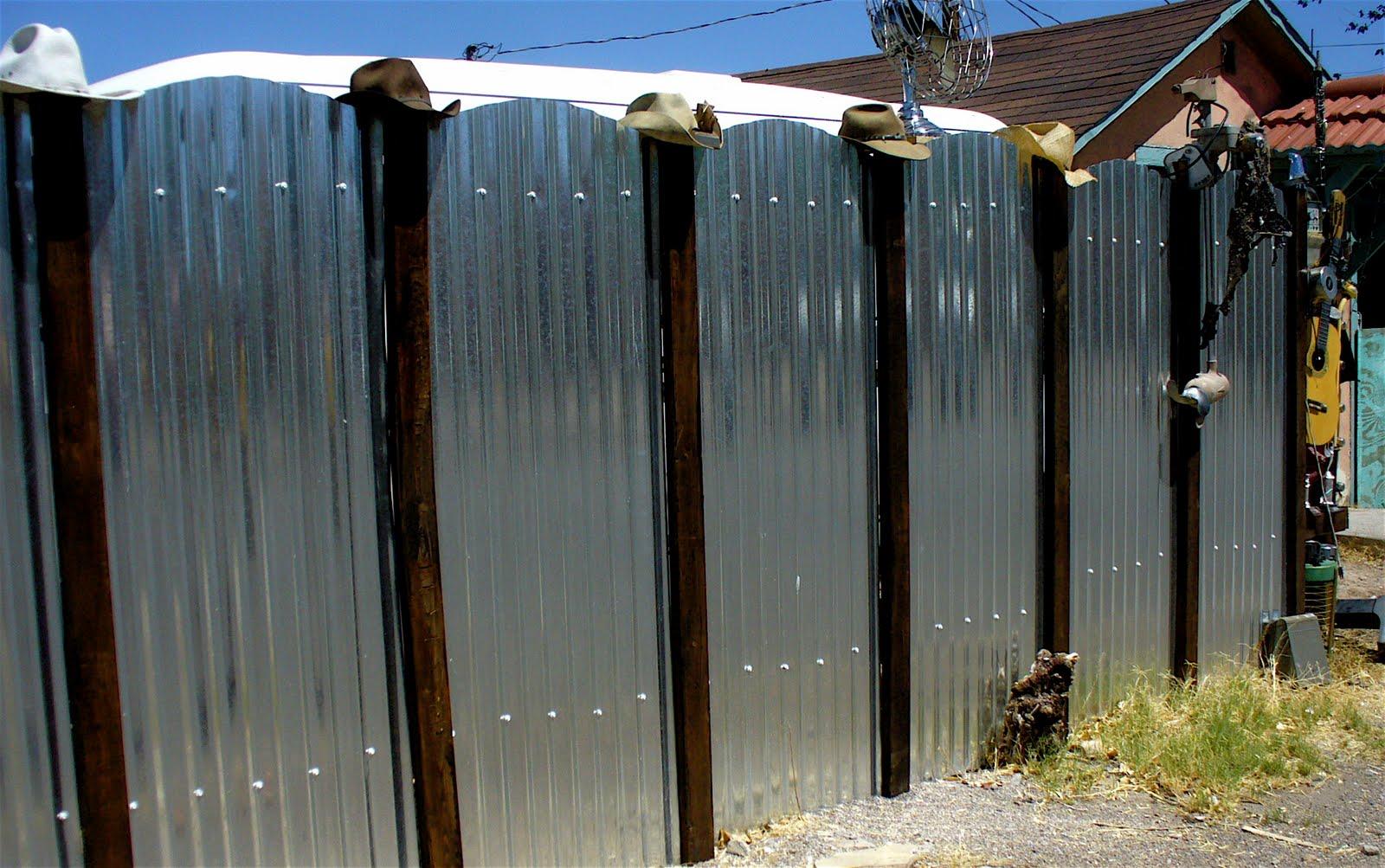 Alt build blog more on fences for Cool fences