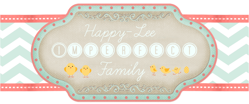 Happy-Lee Imperfect Family